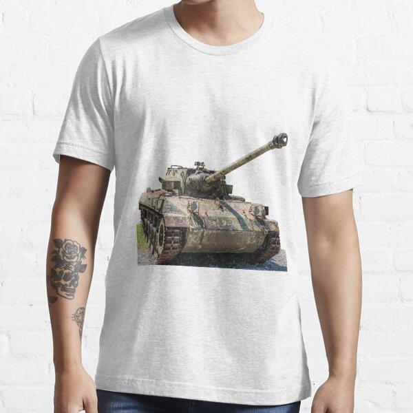 Battle Tank Essential T-Shirt