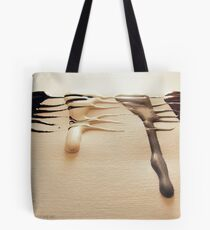 IDIOM Tote Bag