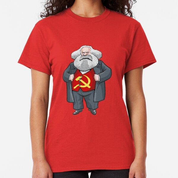 Karl Marx Classic T-Shirt