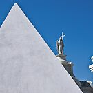 st louis cemetery number one by Bruce  Dickson