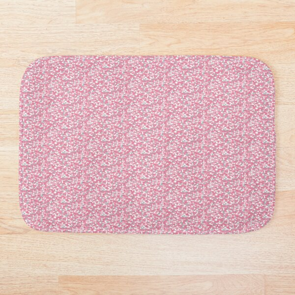 Float Bath Mat