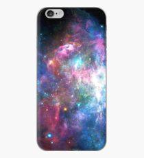 Nebula Galaxy Print iPhone Case