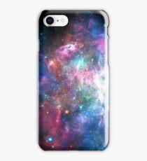 Nebula Galaxy Print iPhone Case/Skin