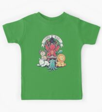 Game Of Toys Kids Tee
