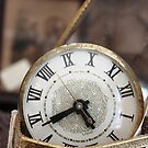Time by Olivia Plasencia