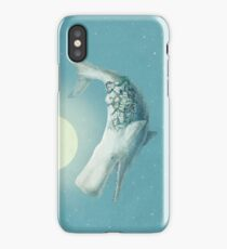 Far and Wide (night option) iPhone Case/Skin