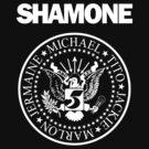 SHAMONE by BiggStankDogg