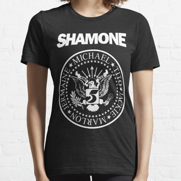 SHAMONE Essential T-Shirt