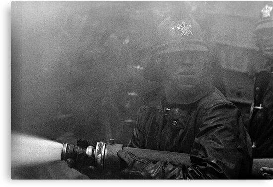 Smoke by photosbytony