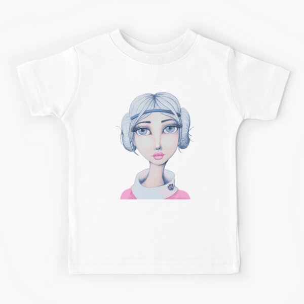 I Heart Arcee Kids T-Shirt