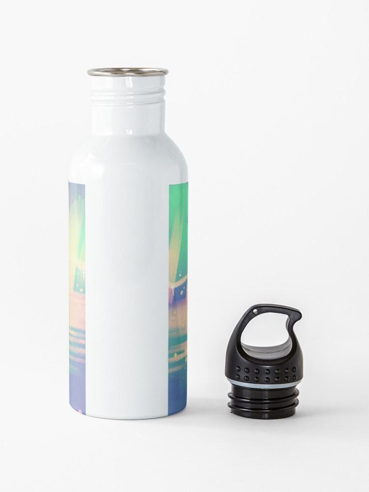 Alternate view of Clear Skies Water Bottle