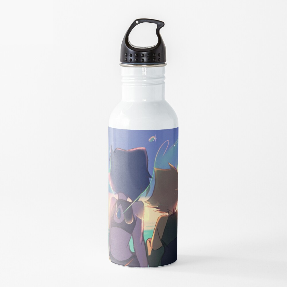 Clear Skies Water Bottle