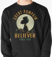 Great Pumpkin Believer Pullover