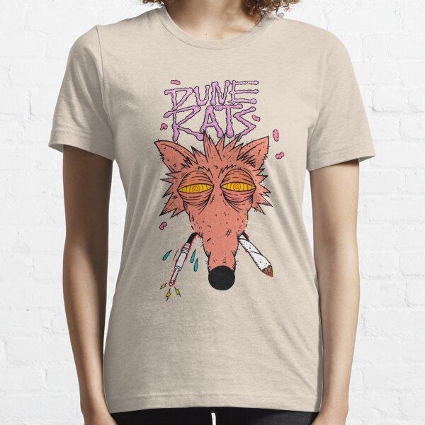 dune rats - electric rats Essential T-Shirt