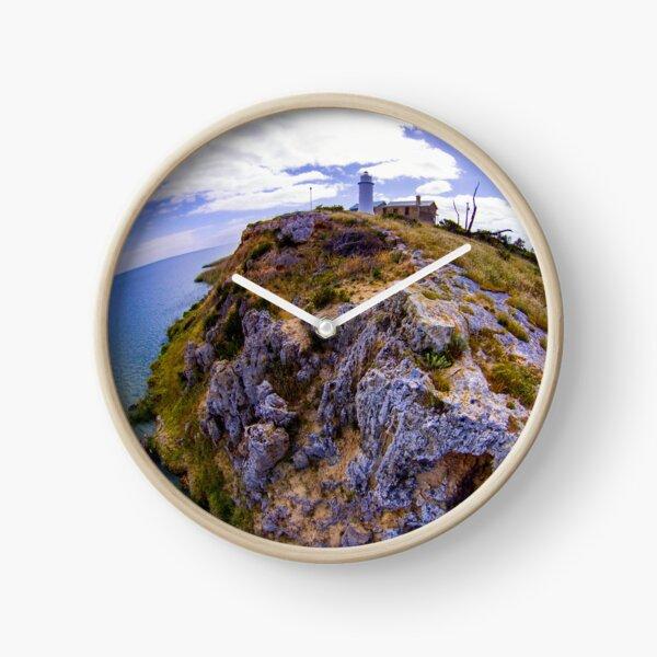 Lighthouse - Lake Alexandrina Clock