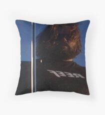 Afternoon Reflection Throw Pillow