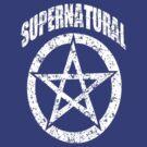 Supernatural 02 - Dark by maxkroven