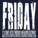Friday 01 - Dark by maxkroven