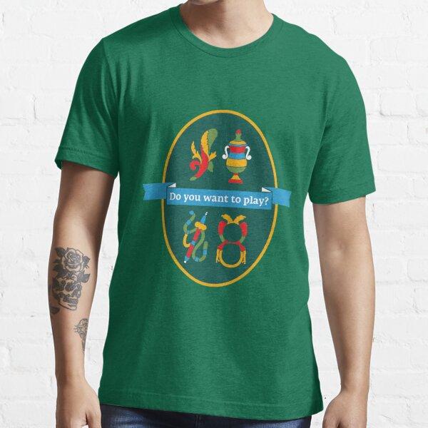 Carte Napoletane Essential T-Shirt