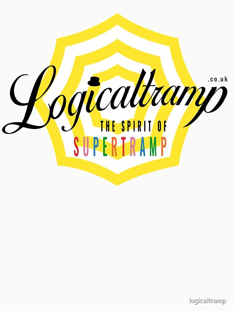 Logicaltramp 2020 by logicaltramp