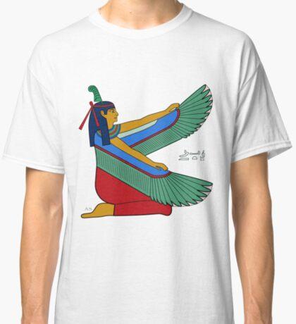 MAAT I Göttin Ägypten Classic T-Shirt