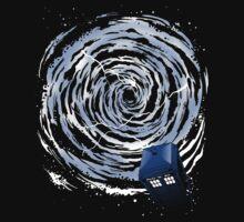 Vortex TARDIS
