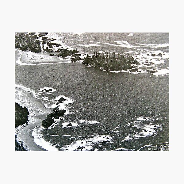 Nootka, Vancouver Island Photographic Print