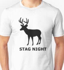 Stag Night T-Shirt
