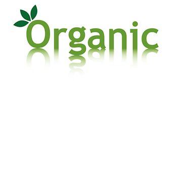 Organic by jneyer