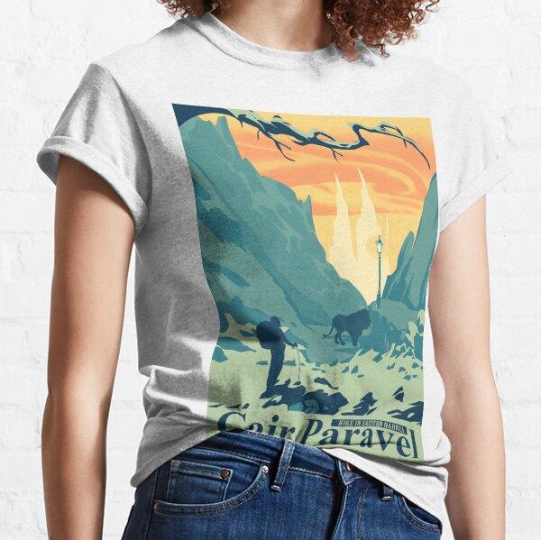 Cair Paravel Narnia Classic T-Shirt