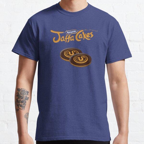 Apophis Jaffa Cakes Classic T-Shirt