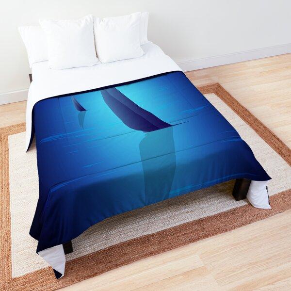 Night Sail Comforter