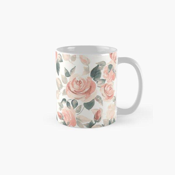Beautiful roses Classic Mug