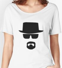 HeisenBerg Low Cost Women's Relaxed Fit T-Shirt