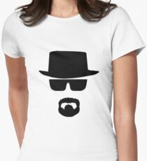 HeisenBerg Low Cost Tailliertes T-Shirt