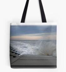 water power Tote Bag