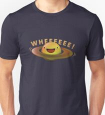 Hoola Hoops Unisex T-Shirt