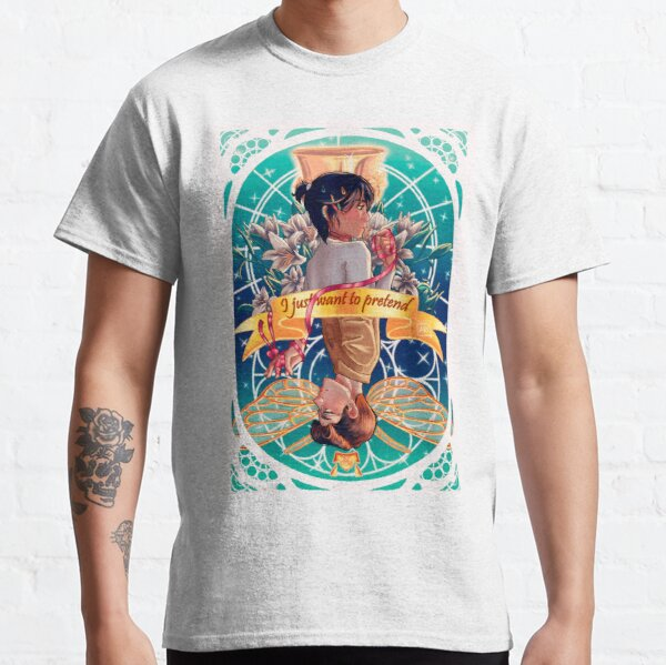 I just want to pretend Camiseta clásica
