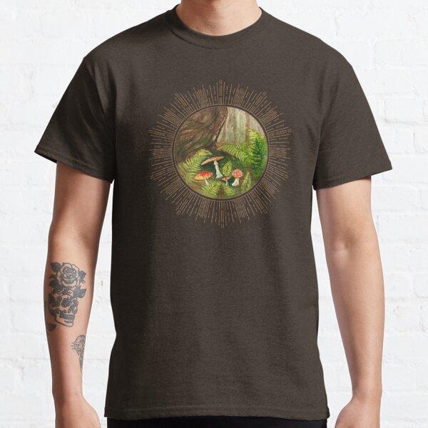 Forest Magic Classic T-Shirt