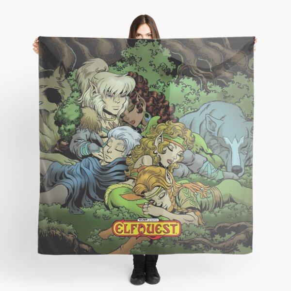 Elfquest: True Peace II Scarf