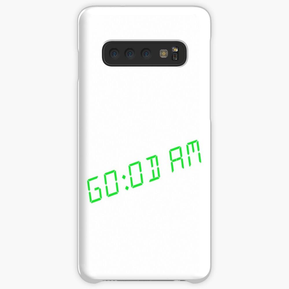 GO:OD AM  Case & Skin for Samsung Galaxy