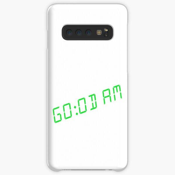 GO:OD AM  Samsung Galaxy Snap Case