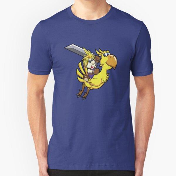 Super Fantasy Bros. Slim Fit T-Shirt