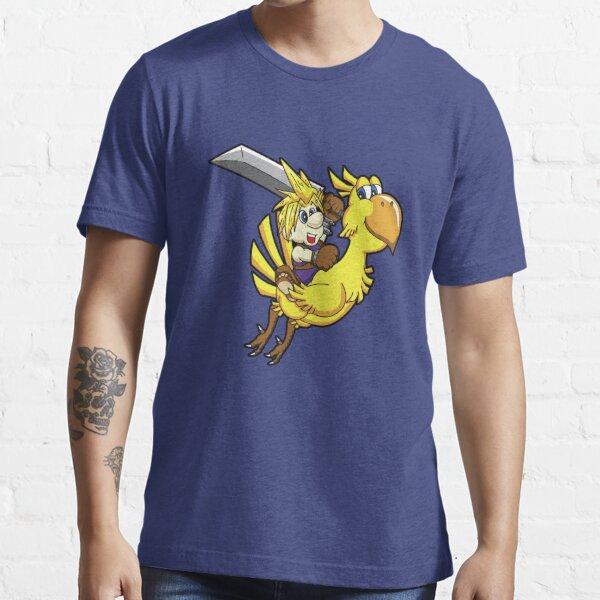 Super Fantasy Bros. Essential T-Shirt