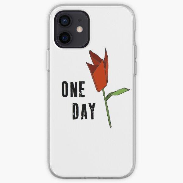 """Prison Break Rose """"Un Jour"""" Coque souple iPhone"""