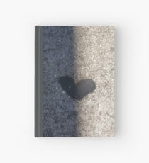 Balance Hardcover Journal