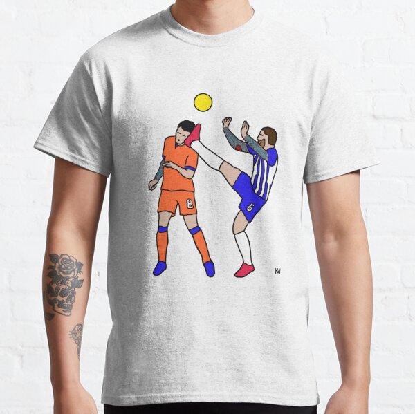 50/50 Classic T-Shirt