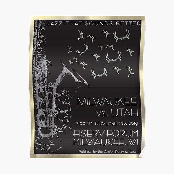 Jazz that Sounds Better Poster
