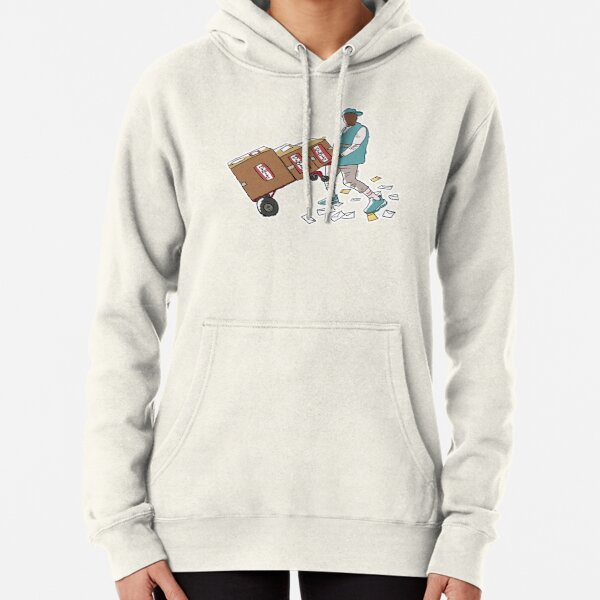 DABABY Pullover Hoodie