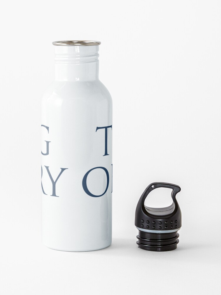 Alternate view of The Keg of Glory Water Bottle